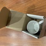 coffee mug packaging adelaide cardboard