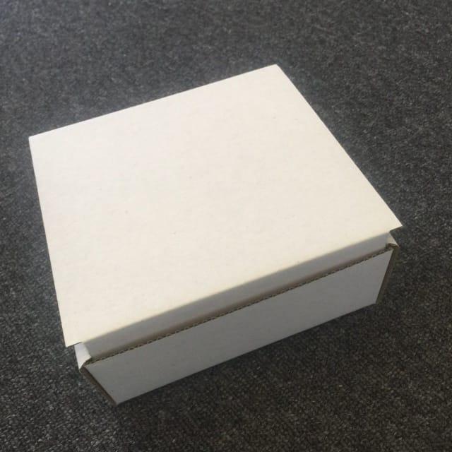 Cardboard box Diecut
