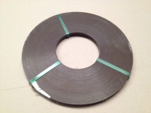 19mm ribbon wound steel strapping