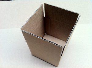 carton cube