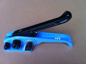 poly tensioner plastic strapping tool