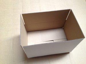 A4 Standard Carton