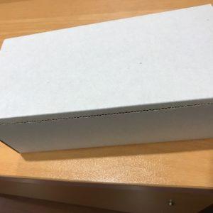 Cardboard Mailer 215-105-70 WR