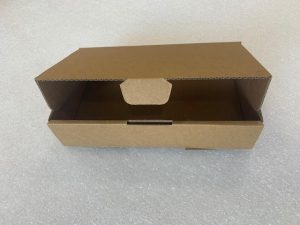 mailer box, adelaide packaging, brown cardboard box