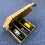 packaging for wine bottles, 3 bottle wine, 3 bottle laydown wine packaging