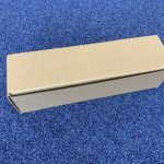 brown cardboard wine mailer, adelaide packaging,