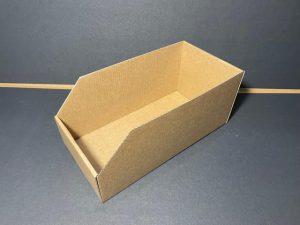 shelf box , cardboard picking box, warehouse shelf boxes, kebets