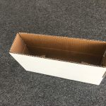 330 x 85 x 85 Wine Shipping Carton