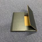 cardboard vinyl mailer, Vinyl Record LP Mailer cardboard adelaide packaging, lil packaging, unbranded mailer