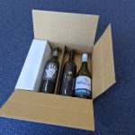 4 bottle wine packaging adelaide