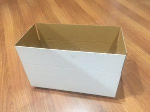 400 x 205 x 170 cardboard carton