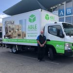 packaging supplies Adelaide, Home