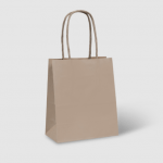 Carry bags, Paper bags