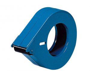 Metal Tape dispenser, tear drop tape dispenser. packaging tape