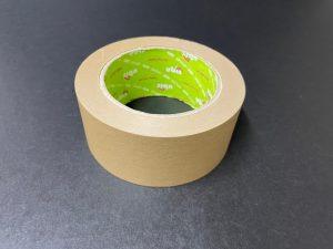 Paper Tape, Gummed paper tape, picture framing tape,