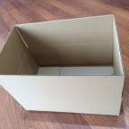 small cardboard carton Adelaide manufacturer