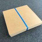 Vynal mailer packer