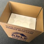 Wine 12 bottle wine Foam packaging