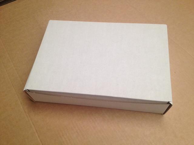 ABD320-230-65 A4 Mailer
