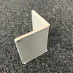 Cardboard corners 50 x 50