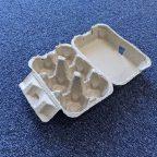 6 egg carton, pulp egg cartons, egg cartons crafts