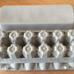 10 Egg Cartons