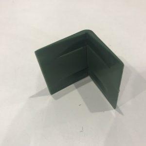plastic corners 40 x 40