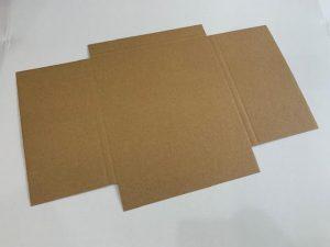 Vinal LP mailer