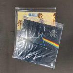"ziplock outer sleeve 12"" record"